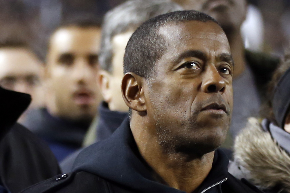 Former Pittsburgh and NFL Hall of Fame running back Tony Dorsett is one of more than 4,500 former players who have filed suit, some accusing the NFL football league of fraud for its handling of concussions.