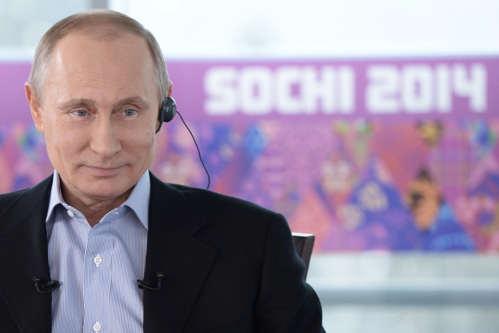 Russian President Vladimir Putin equates gays with pedophiles and spoke of the need for Russia to 'cleanse' itself of homosexuality as part of efforts to increase the birth rate.