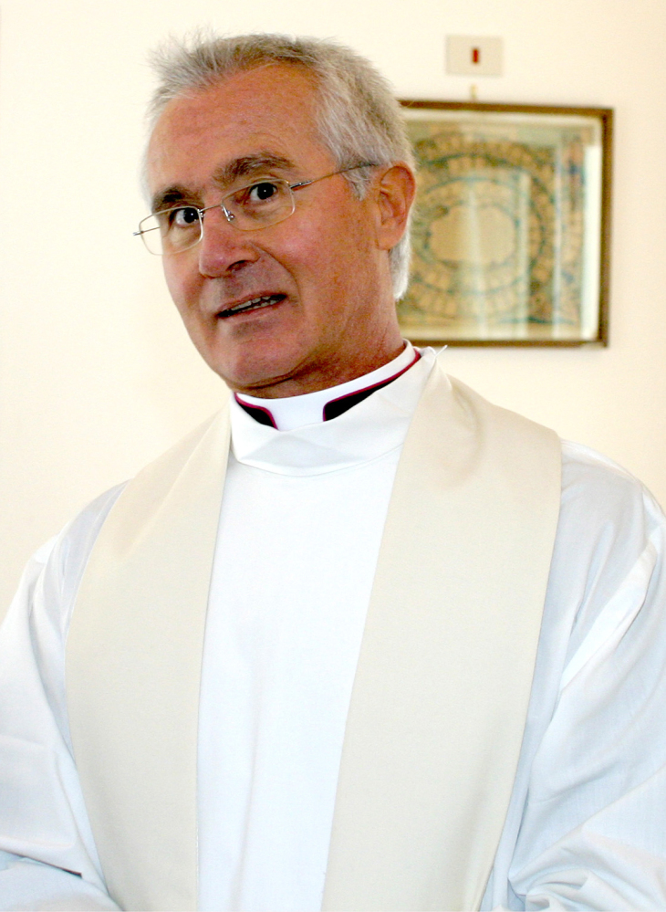 Monsignor Nunzio Scarano has been fired from his job as an accountant in the Vatican's main financial office and his accounts at the Vatican bank have been frozen.