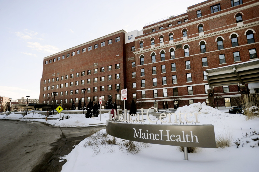 Maine Medical Center can begin construction on its 40,000 square feet of new space now that the state has given the project final approval.