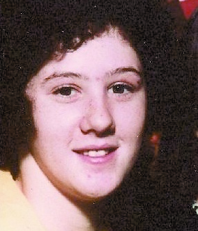 Rita St. Peter, shown in an undated photo, was 20 when her body was found off Campground Road in Anson in 1980.