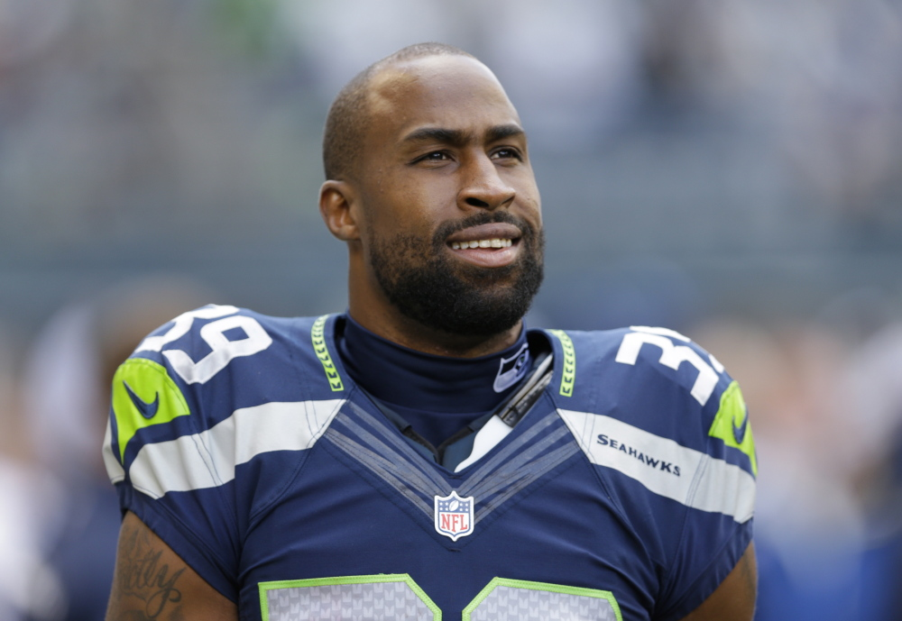 The New England Patriots continued to bolster their defense Friday by agreeing to a deal with free-agent cornerback Brandon Browner.