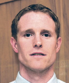 Coach of the Year: Luke Hartwell is Morning Sentinel Boys Basketball Coach of the Year.