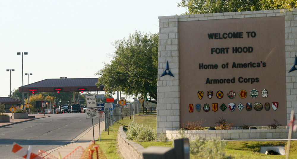 The Fort Hood Army Base in Texas has confirmed that a shooting has occurred there Wednesday and there have been injuries.