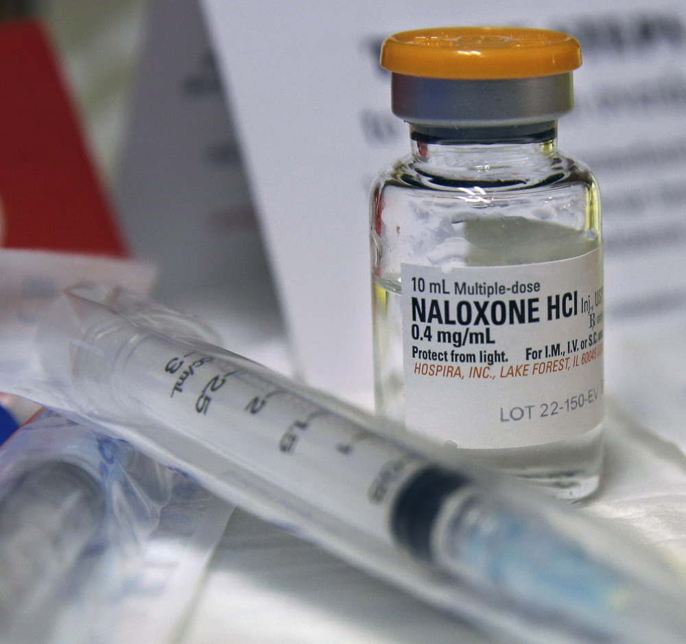 Naloxone, also known by its brand name Narcan, has the potential to save the lives of addicts who overdose on opiates such as heroin.