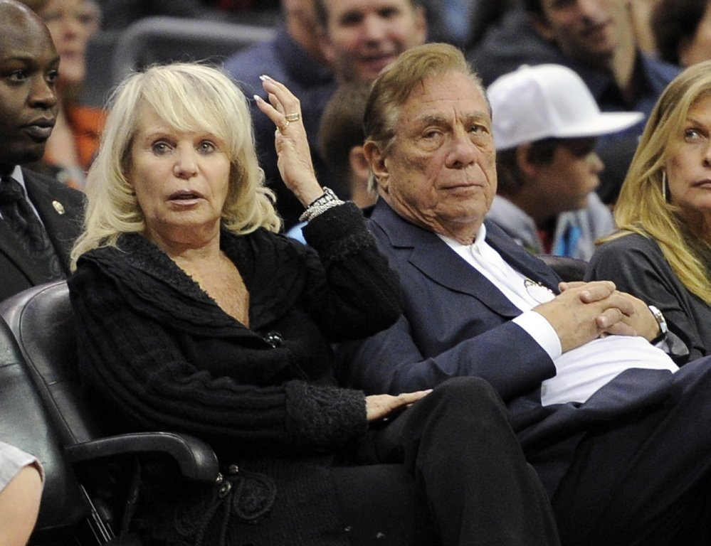 Los Angeles Clippers owner Donald T. Sterling and his wife Shelly have until June 3 to reach a sale agreement for the team.