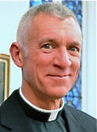 Father Louis J. Phillips