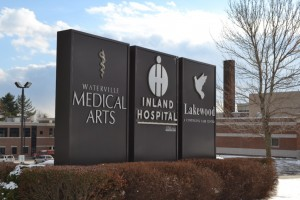 "Inland Hospital in Waterville is so small that a difference of one or two infections ""can send you to the top or the bottom,"" of the rankings, according to Dr. Robert Thompson, chief medical officer for Eastern Maine Healthcare Systems."