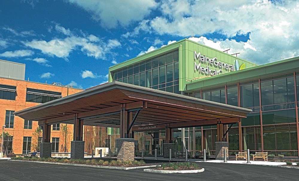 MaineGeneral Medical Center in Augusta is at risk of losing federal funding because of high rates of infections and complications among patients on Medicare.