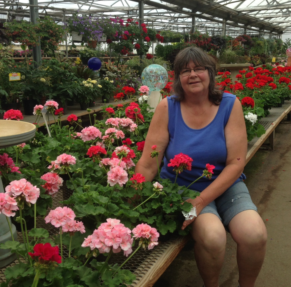 Cathy Hebert, co-owner of Sunset Flowerland & Greenhouse said pesticides are important for greenhouses and large growers to produce crops of plants, and says the industry has responded to the need to inform consumers about potential harmful impacts.