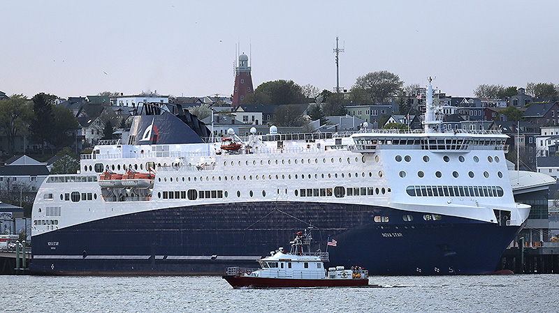 The Finance Authority of Maine is working with an unidentified Maine bank to help the operator of the Nova Star obtain a $5 million line of credit that it needs to pay operating expenses for its service, which began May 15.