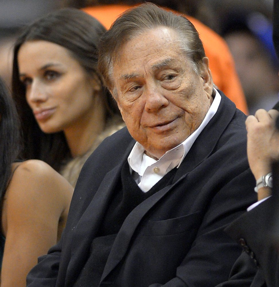 A trial that starts Monday will focus on whether Donald Sterling's estranged wife had the authority under terms of a family trust to unilaterally negotiate the deal for the sale of the Los Angeles Clippers.