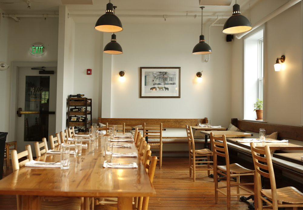 Salt Water Farm Seeks Full Expression Of Farmtotable - How to start a farm to table restaurant