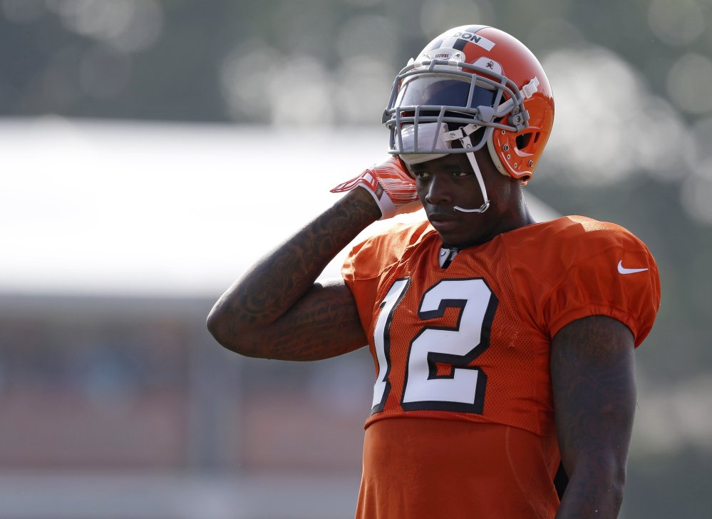 Cleveland Browns wide receiver Josh Gordon has been suspended for the entire 2014 season following multiple violations of the NFL's substance abuse policy.