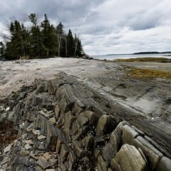 Casco Bay Islands that Maine Coast Heritage Trust plans to protect