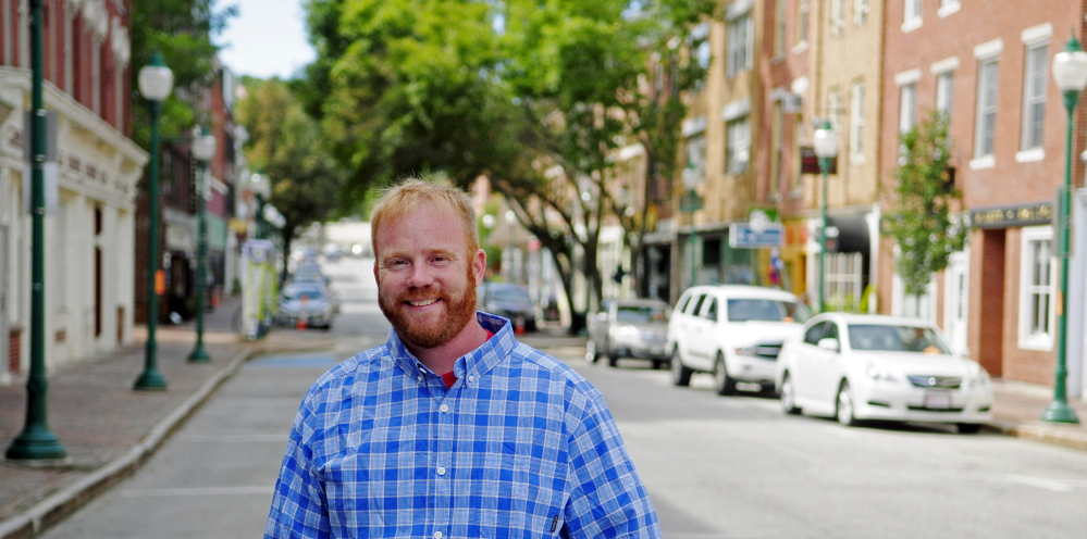 Patrick Wright, executive director of Gardiner Main Street, said entrepreneurs or existing business owners with ideas for new ventures in downtown Gardiner have the chance to win $5,000 in a business plan contest recently launched by Gardiner Main Street.