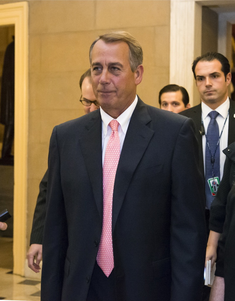 AP Photo House John Boehner, R-Ohio