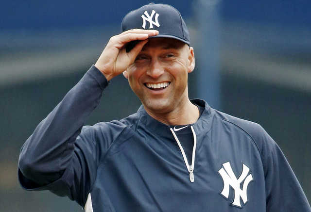 New York Yankees shortstop Derek Jeter has had as close to perfect a career as a major leaguer can have. Still, five years from now, don't expect the New York Yankees' captain to be a unanimous selection to baseball's Hall of Fame.