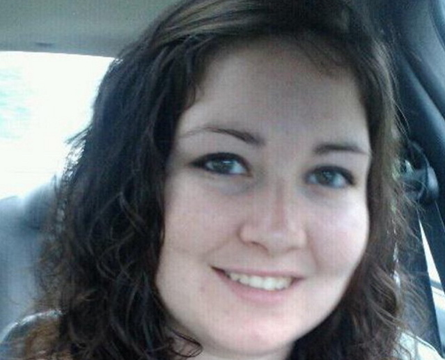 Jennifer Nile, 22, died shortly after a two car head-on crash in Emden in February.