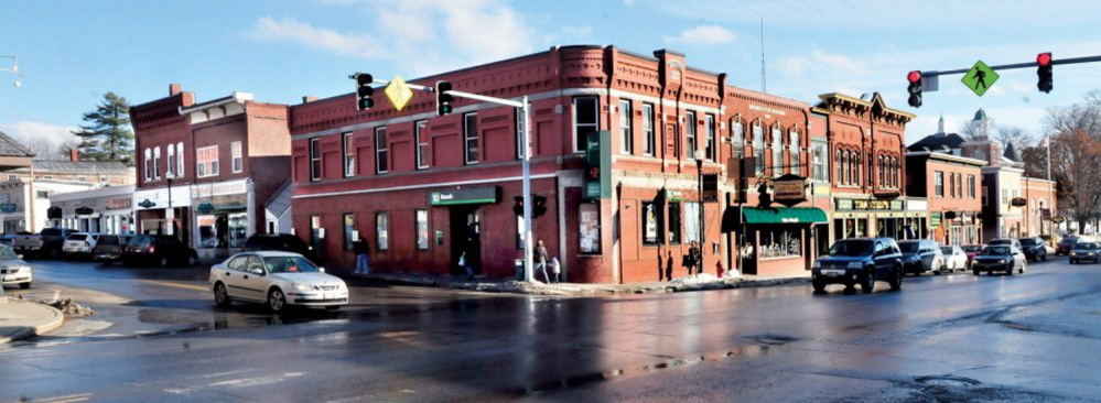 Downtown Farmington may see some changes in the near future, as the town is preparing to start tapping its TIF fund earmarked for economic development projects.