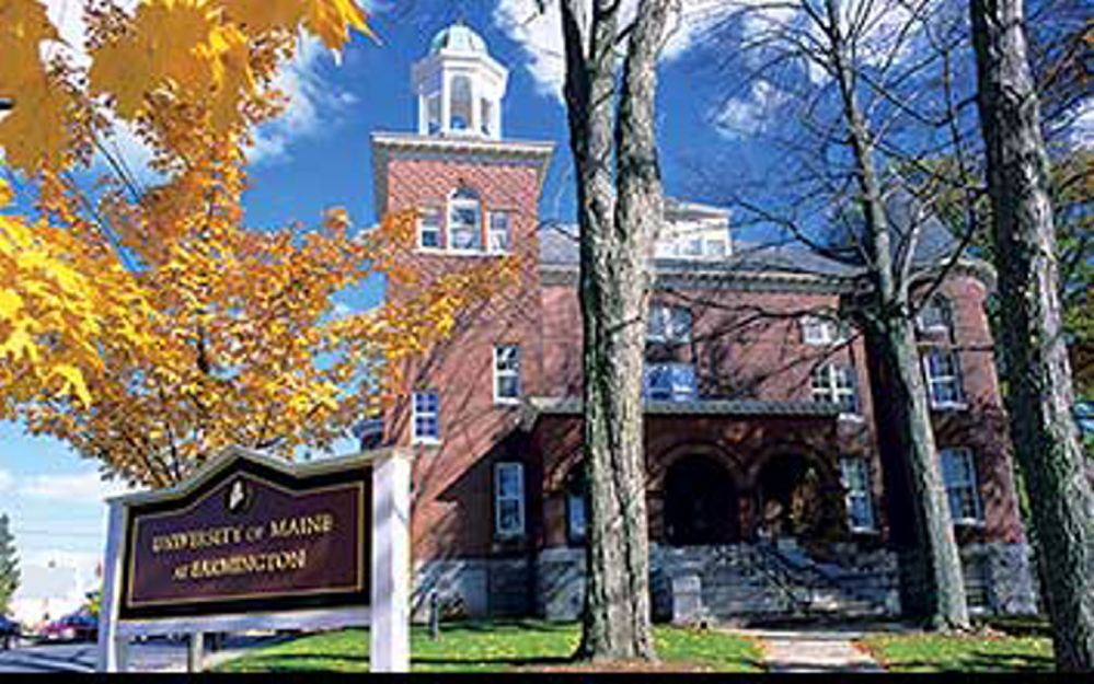 The University of Maine at Farmington will be the site of a forum on energy, including natural gas, on Wednesday.