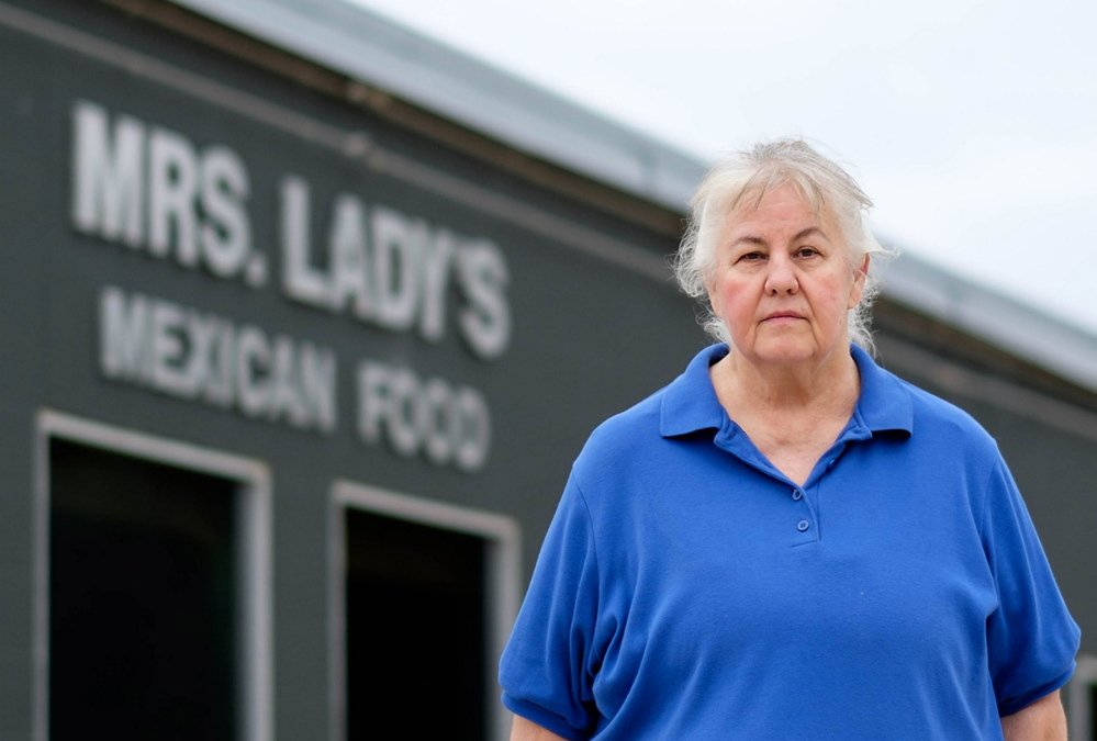 www.radioiowa.com — Iowa grandmother Carole Hinders has run her Mexican take-out restaurant on a cash-only basis for decades. The IRS took $33,000 from her business account because she deposited it in amounts less than $10,000.