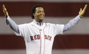 The right players, including Pedro Martinez, were selected for Cooperstown, but were the percentages right?
