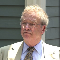 2002 File Photo/John Patriquin Joseph Brannigan of Portland, a Democrat who served in the Maine Legislature for 28 years – seven terms as a state representative and seven terms in the Maine Senate, died after a battle with cancer. He was 83.