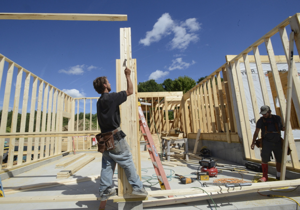 work from home jobs maine maine ranks 48th in nation for construction job growth 2446