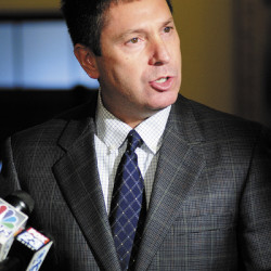"""This is a despicable act that mostly targets women,"" said Maine Rep. Kenneth Fredette, R-Newport, the lead sponsor of a bill to outlaw revenge porn."