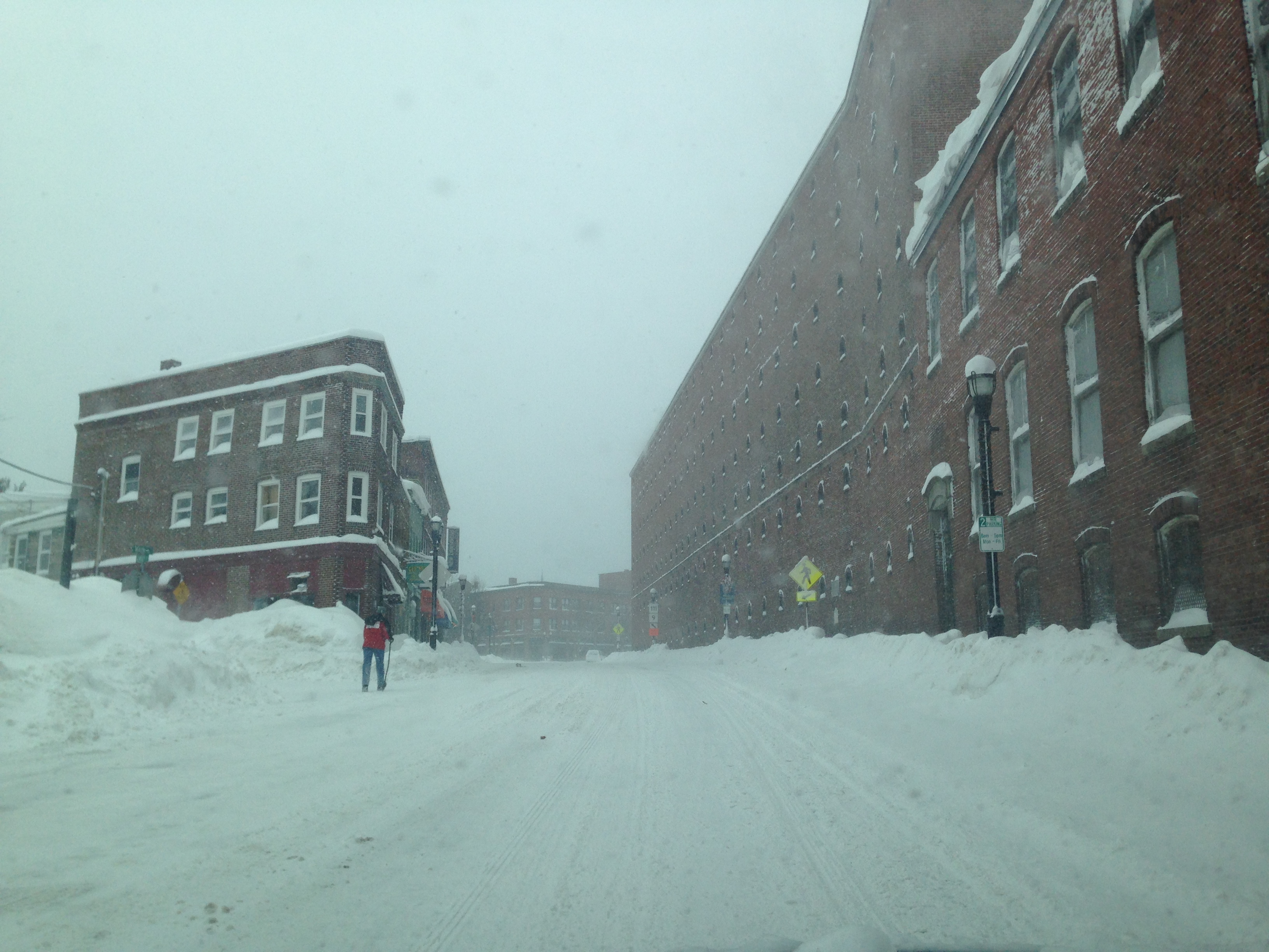 February Was Coldest On Record In Portland And Bangor Centralmaine Com