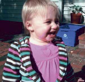 Ayla Reynolds, who disappeared from her father's Waterville home in December 2011, would turn 5 on April 4. Her mother, Trista Reynolds, plans a quiet remembrance.