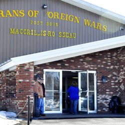 Cara Bird, a former bookkeeper of Veterans of Foreign Wars Post 8835 in Winslow, has admitted in a civil case that she misappropriated more than $7,000 from the VFW and is facing criminal charges in connection with the theft of another $1,500 from the Ladies Auxiliary.