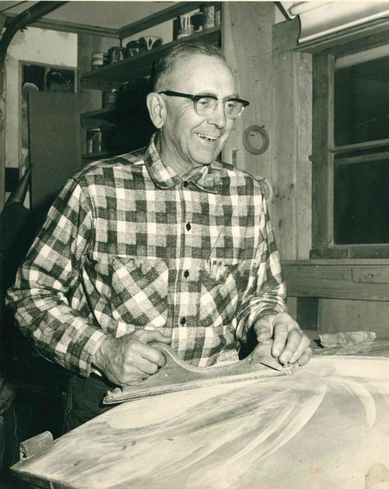 Arnold Weeks founded an auto repair and sales business at the height of the Great Depression and lived to see his son, grandson and great-grandson work in the business.