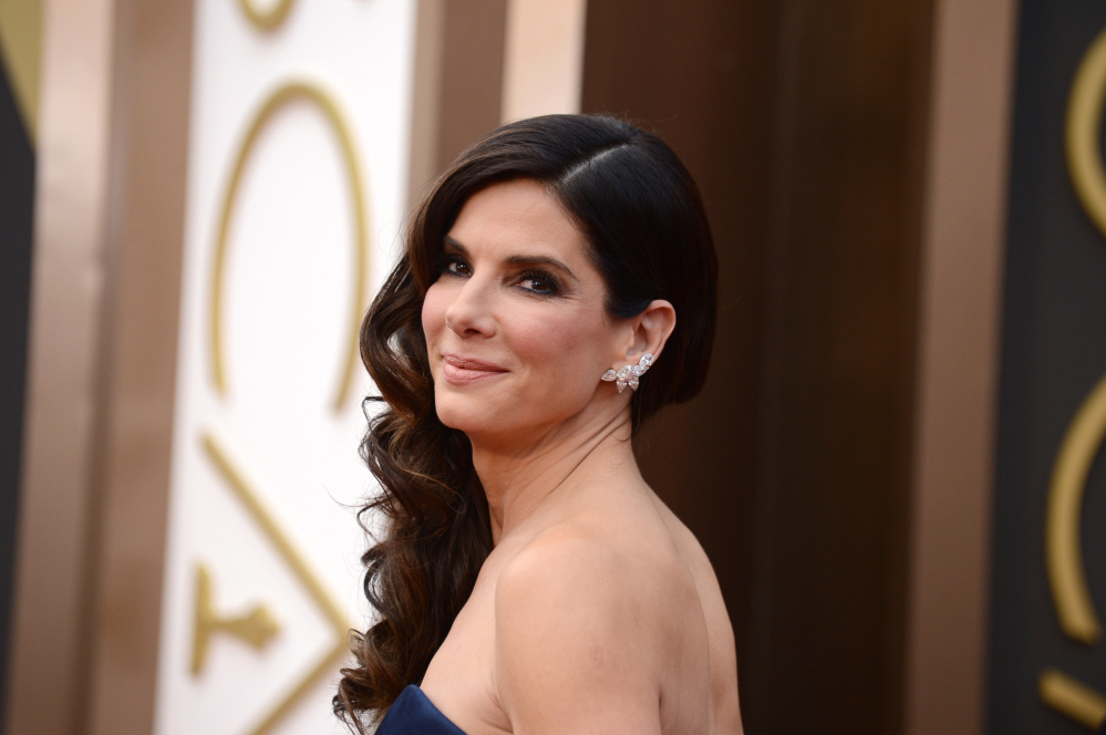 Sandra Bullock's ordeal of waking up with a man inside her home in June 2014 comes to life in 911 call audio and copies of the man's writings about the actress revealed in a court hearing on Thursday released by the Los Angeles Superior Court Friday.