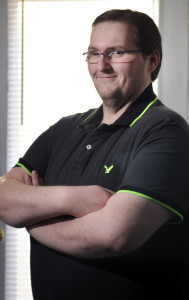 Thomas Towle, of Gardiner, lost more than 500 pounds and now has launched a fundraiser to pay for surgery to remove excess skin. Towle talked about his weight loss in March at his Gardiner home.
