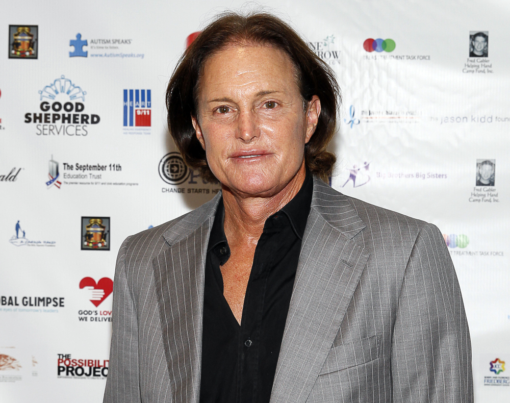 Former Olympic athlete Bruce Jenner reached an audience of just under 17 million people for his declaration in an ABC News interview that he identifies as a woman on Friday night.