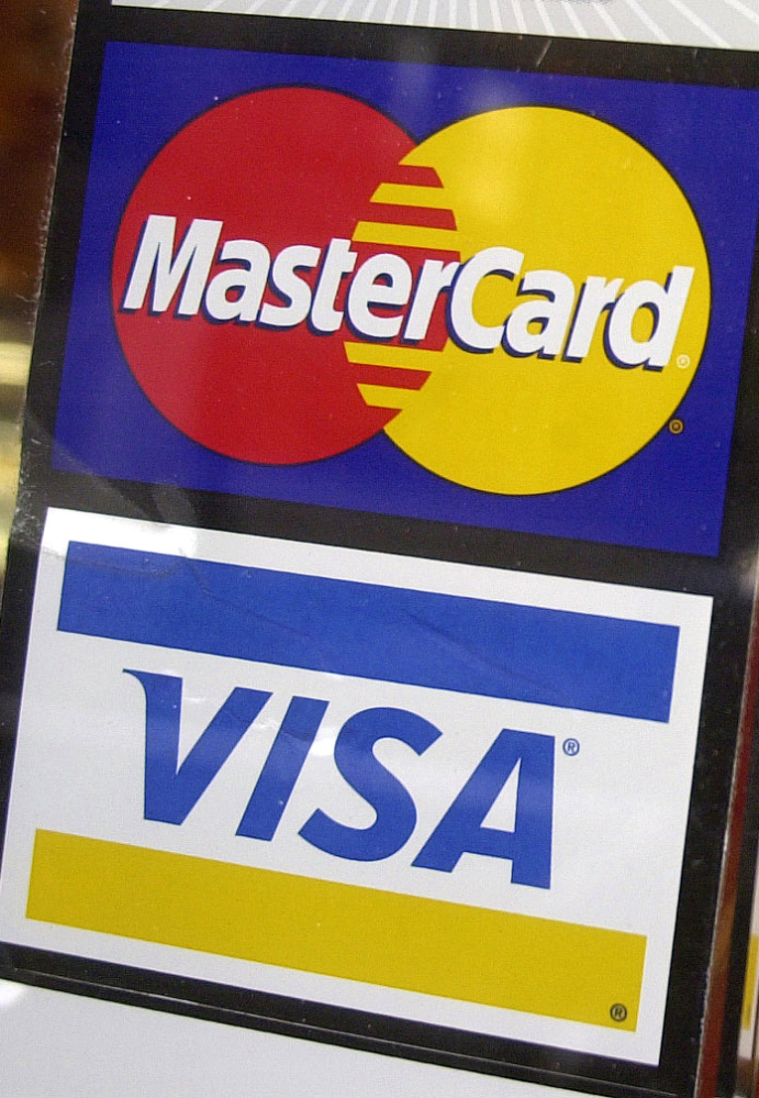 An 'alternate' credit score based on utility bill repayments is expected to make it easier for millions to get a Visa or MasterCard.