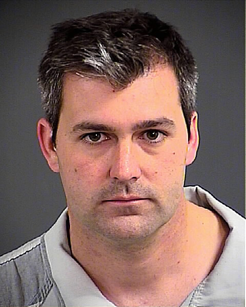 Patrolman Michael Thomas Slager has been charged with murder in the shooting death of Walter Scott.