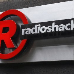 RadioShack, which has 24 stores in Maine, is seeking to obtain additional capital after plunging sales in the second quarter lead to a reported $137.4 million loss.