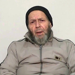 Warren Weinstein has been identified as one of the hostages inadvertently killed in a January drone strike. AP photo via AP video