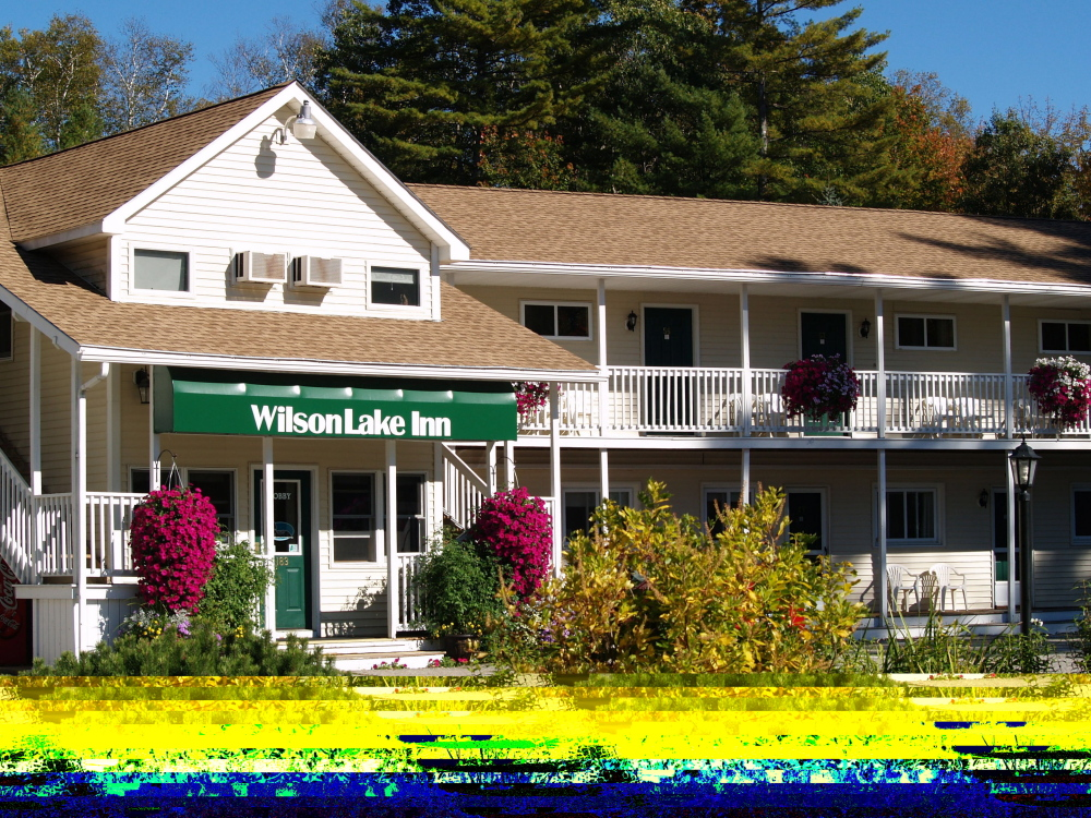 The Wilson Lake Inn in Wilton has been named to the Trip Advisor Hall of Fame.