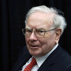 CEO Warren Buffett, fresh off Berkshire Hathaway annual meeting, defended Clayton Homes on Monday.