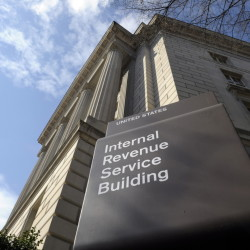 The IRS says 3.6 million taxpayers might have been issued improper education credits in 2012. A pair of tax credits provides up to $4,500 a year in tuition help.