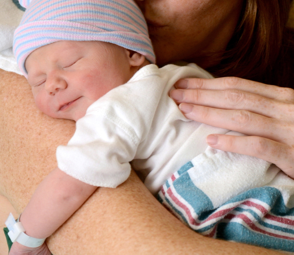 """A study says there is a wide range of how hospitals care for preemies. Parents need to know that """"the hospital that you go to might determine what happens to your baby,"""" said one study leader, Dr. Edward Bell of the University of Iowa."""