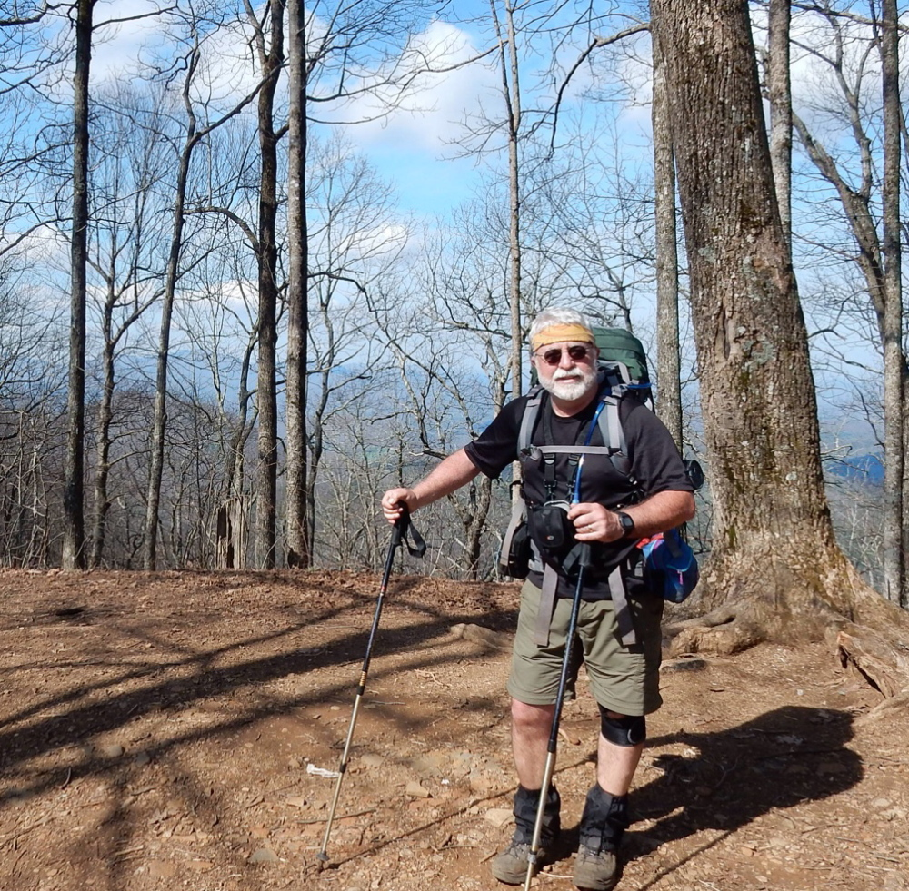 To make hiking the trail running from Georgia to Maine a success, hikers have to plan each detail. It's  doable but requires patience and the will to succeed.