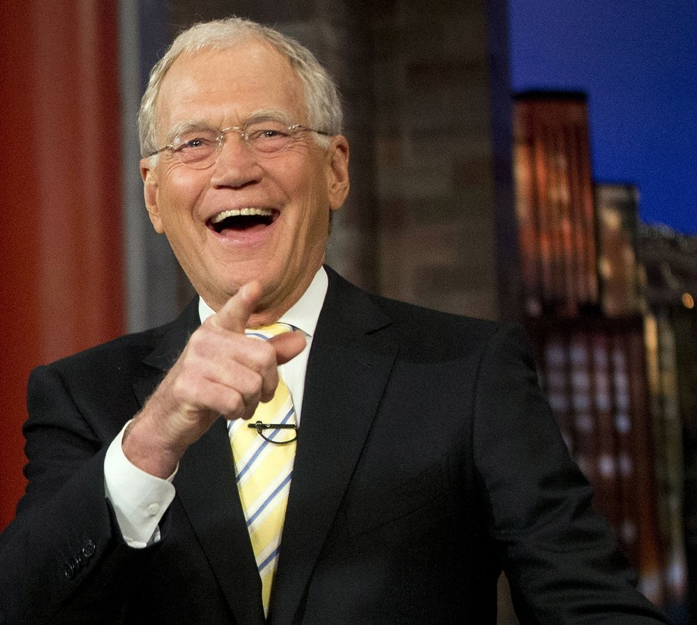 """CBS says David Letterman's final late-night show Wednesday will feature a Top Ten list, video clips and """"surprises,"""" but the network won't reveal who's on the guest list."""