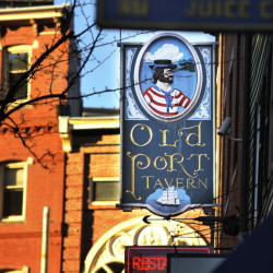 Although some bar owners may want to serve drinks until 2 a.m., the co-owner of the Old Port Tavern Restaurant in Portland says it would cost more and wear down his staff.