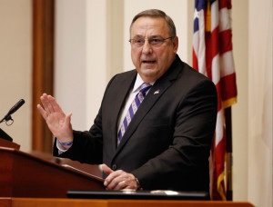 Just months after beginning drug testing for some welfare recipients, the LePage administration wants to dramatically expand drug tests for those with felony drug convictions. The administration also wants to require drug tests for those who fail a drug screening questionnaire. 2015 Associated Press file photo