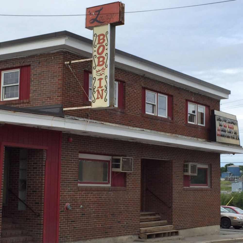 The Bob-In restaurant and lounge on Temple Street in Waterville has been sold by long-time owner Jibryne Karter to his brother Fred after 43 years of operation. The Temple Street Tavern goes before the Waterville City Council Tuesday for liquor, food and special amusement licenses.